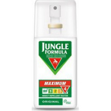 Omega Pharma Jungle Formula Maximum Original με IRF 4 75ml