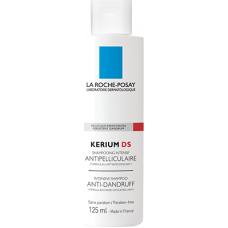 La Roche Posay Kerium Shampoo Ds Anti-Dandruff Intensif 125ml