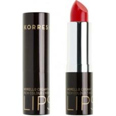 Korres Morello Creamy 54 Classic Red