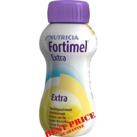 Nutricia Fortimel Extra 200ml Βανίλια