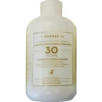 Korres Abyssinia Superior Gloss Colorant 30 Volume Γαλάκτωμα Ενεργοποίησης Χρώματος 150ml