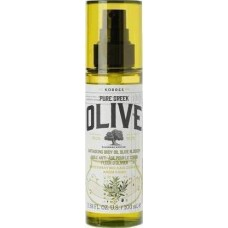 Korres Olive Αντιγηραντικό Λάδι Σώματος με Άνθη Ελιάς 100ml