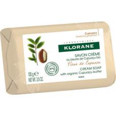 Klorane Fleur De Cupuacu Cream Soap 100gr