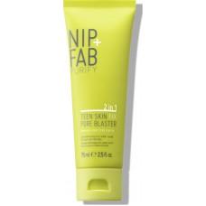 Nip+Fab Teen Skin Fix Pore Blaster 75ml