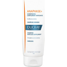 Ducray Anaphase+ Shampoo Hairloss Supplement 200ml
