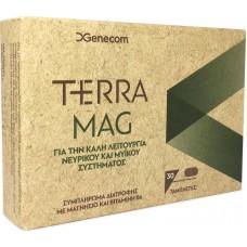 Genecom Terra Mag 30 ταμπλέτες
