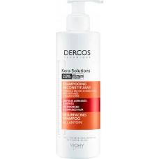 Vichy Dercos Kera Solutions Resurfacing Shampoo 250ml