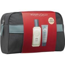 Roger & Gallet L' Homme Cedre Gift Set