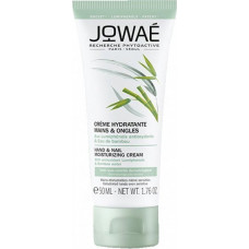Jowae Hand & Nail Moisturizing Cream With Antioxidant Lumiphenols & Bamboo Water 50ml