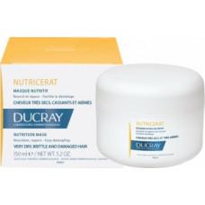 Ducray Nutricerat Intense Nutrition Mask 150ml
