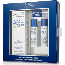 Uriage Age Protect Multi-Action Cream 2 Gifts Set