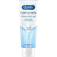 Durex Naturals Gel με Υαλουρονικό 100ml