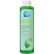 Vitorgan Aloe Vera Gel 99.9% 170ml