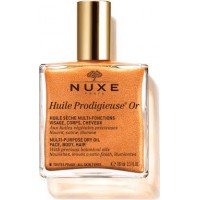 NUXE HUILE PRODIGIEUSE OR ΛΑΔΙ ΕΝΥΔΑΤΩΣΗΣ 100ML