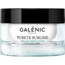 GALENIC PURETE SUBLIME PEELING RENOVATEUR 50 ml