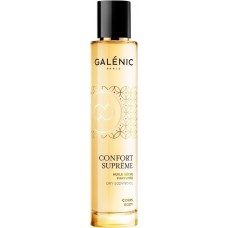 Galenic Confort Supreme Huile Seche Parfume Ξηρό Έλαιο για σώμα & μαλλιά, 100ml