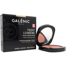 GALENIC TEINT LUMIERE BLUSH CREME ROSE 5 GR