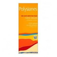 POLYSIANES CREME VELOUTEE ΑΝΤΗΛΙΑΚΟ ΜΕ SPF 50+ 50 ml