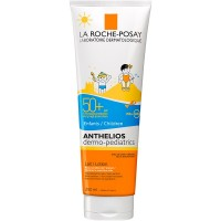 La Roche Posay Anthelios Dermo-Pediatrics Lotion Παιδικό Αντηλιακό Γαλάκτωμα Spf 50+, 250ml