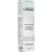 Lierac Dioptipoche Ζελ Λείανσης για Διόρθωση στις Σακούλες 15ml