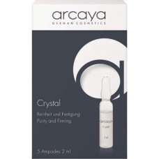 ARCAYA Crystal Purity and Firming 5 αμπούλες X 2ml