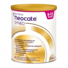 Nutricia Neocate Syneo από 0-12 μηνών 400ml