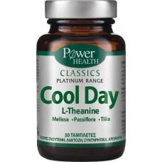 POWER HEALTH CLASSICS PLATINUM RANGE Cool Day 30tabs