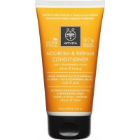 Apivita Nourish & Repair Conditioner 150ml