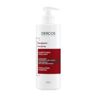 Vichy Dercos Energising Shampoo Anti-Ηair Loss με Aminexil 400ml