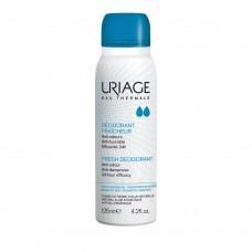 Uriage Deodorant Fraicheur 125ml