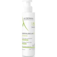A-Derma Dermalibour+ Cica Moussant 200ml