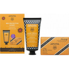 Apivita Bee Protective Honey Xmas Set