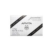 Apivita Jasmine Natural Soap 125gr