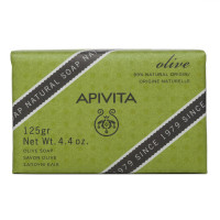 Apivita Olive Natural Soap 125gr