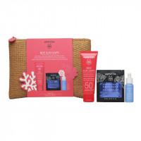 Apivita Bee Sun Safe Anti Spot Anti Age Defence Face Cream SPF50 50ml Summer Set