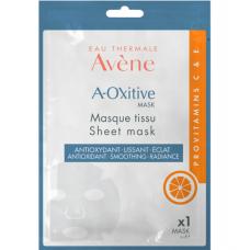 Avene A-Oxitive Sheet Mask 18ml