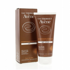 Avene Autobronzant Hydratant Gelle Satine 100ml