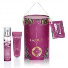 CAUDALIE The Des Vignes Fragrance and Body Lotion Xmas Set