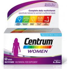 Centrum Women 60 ταμπλέτες