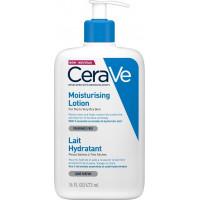 CeraVe Moisturizing Lotion Face & Body 473ml