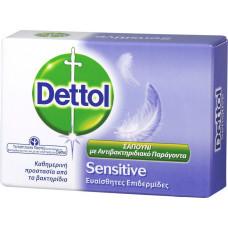 Dettol Sensitive Antibacterial Soap 100gr