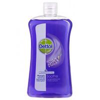 Σαπούνι Dettol Ανταλλ/Κό Κρεμοσάπουνο Χαλαρωτικό 750ml