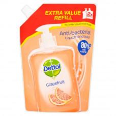 Dettol Refill Grapefruit 500ml