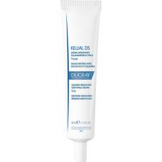 Ducray Kelual DS Cream Anti Rednesses & Irritations Sebo-squame 40ml Tube