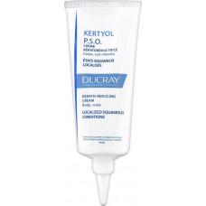 Ducray Kertyol P.S.O. Kerato-Reducing cream 100ml