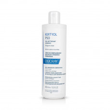 Ducray Kertyol P.S.O. Ultra-Rich Cleansing Gel for Psoriasis-Prone Skin 400ml