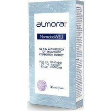Elpen Almora Plus Normobowell 30 ταμπλέτες