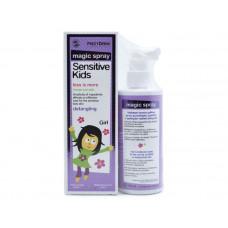 Frezyderm Sensitive Kids Magic Spray 150ml & Επιπλέον Ποσότητα 80ml