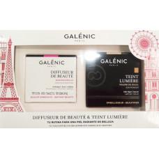 Galenic Diffuseur De Beaute Radiance Booster Set