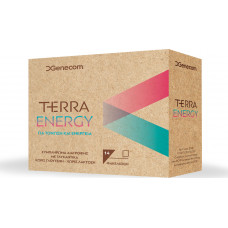 Genecom Terra Energy 14 φακελίσκοι